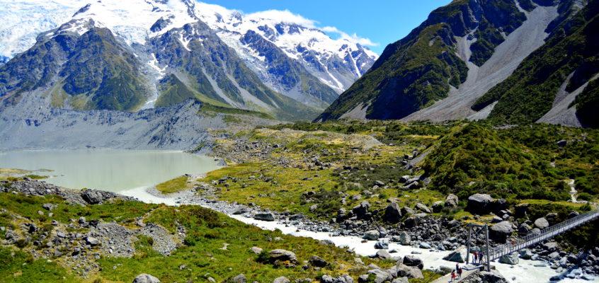 Working Holiday Visa NZ – ¿qué es y cómo se obtiene?