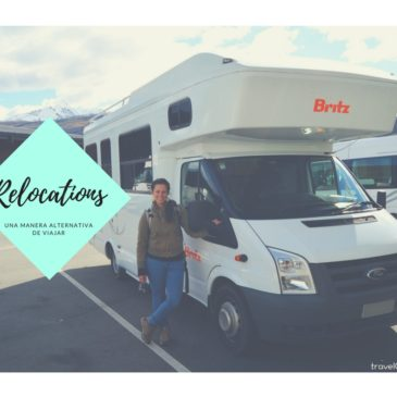 Relocations: una manera alternativa de viajar