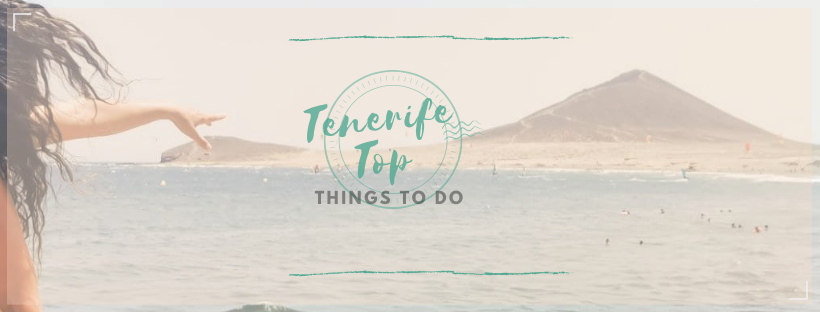 TOP activities to do in Tenerife