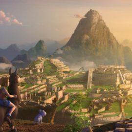 Películas de viaje y aventura
