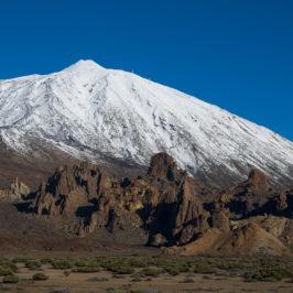 9 actividades imprescindibles en Tenerife