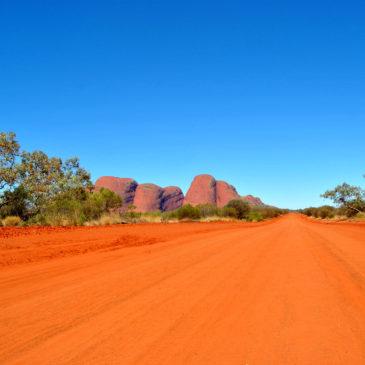 charla – AUSTRALIA