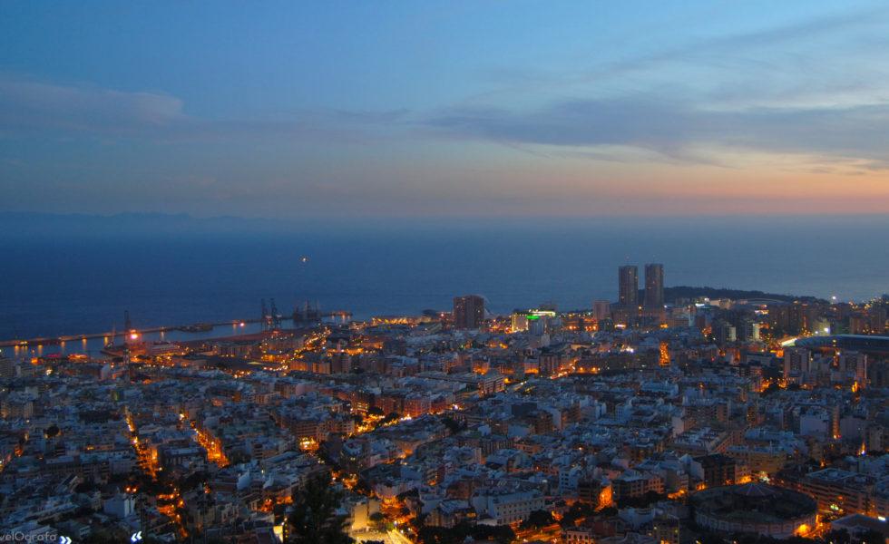 Ciudad de Santa Cruz de Tenerife