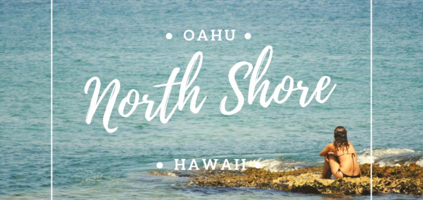 9 imágenes que te inspirarán para visitar el North Shore de Oahu