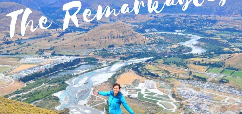The Remarkables, Nueva Zelanda