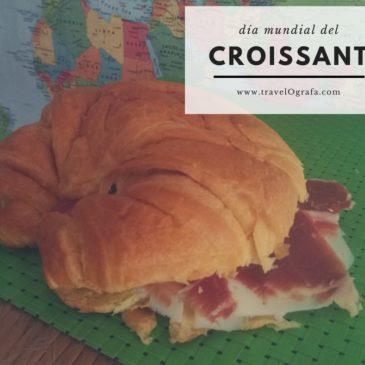 30.01 – El día del croissant – *días del año*